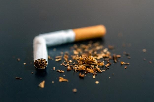 Maioria dos cigarros comercializados no Paraná é contrabandeada